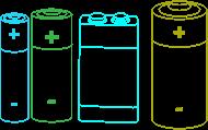 Tipos de Pilas